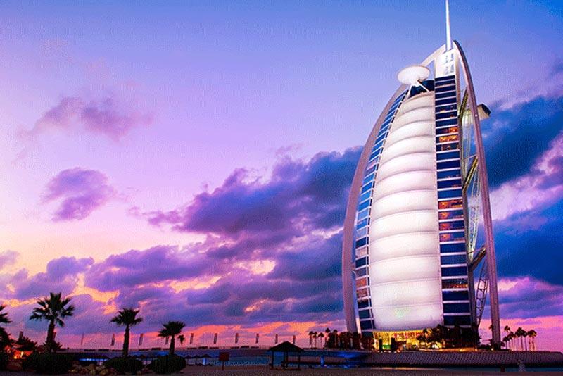برج العرب جمیرا