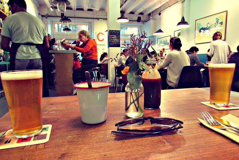 کافه کاراول