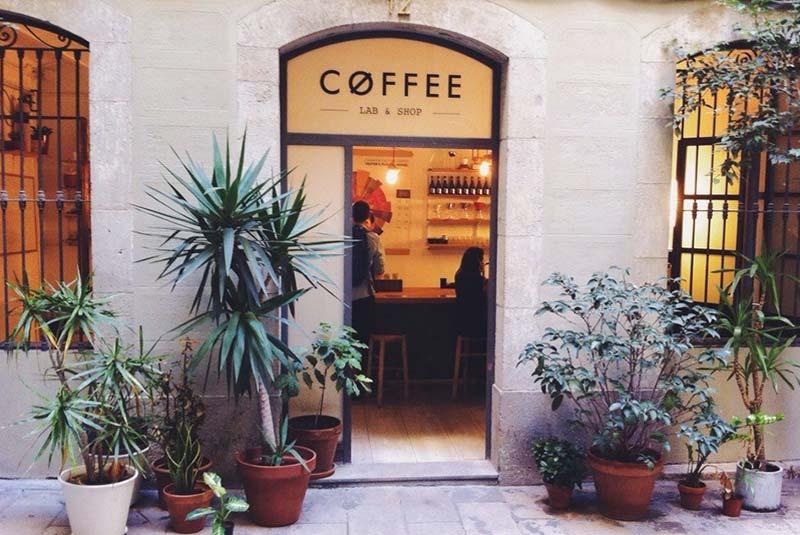 کافه نوماد