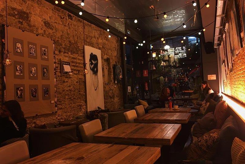 کافه السور