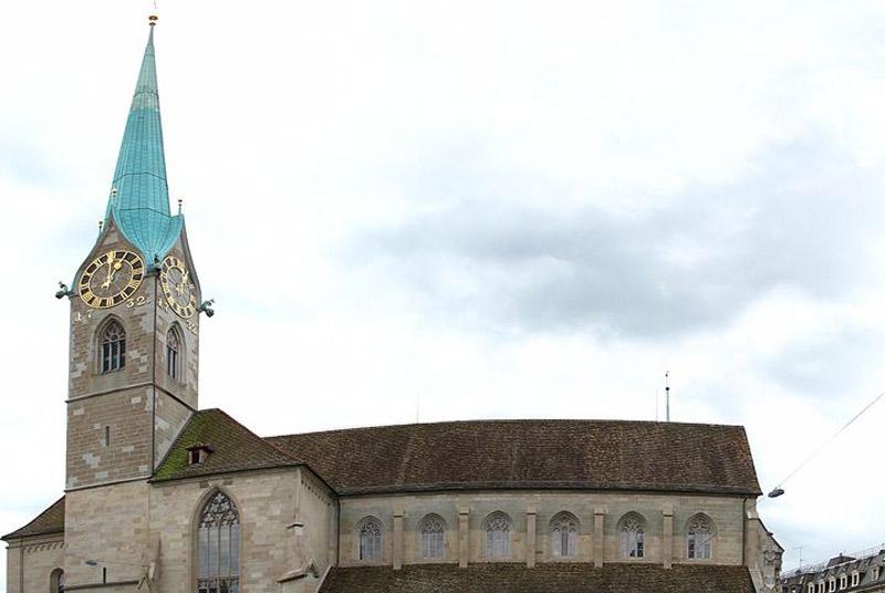 کلیسای فرومونستر