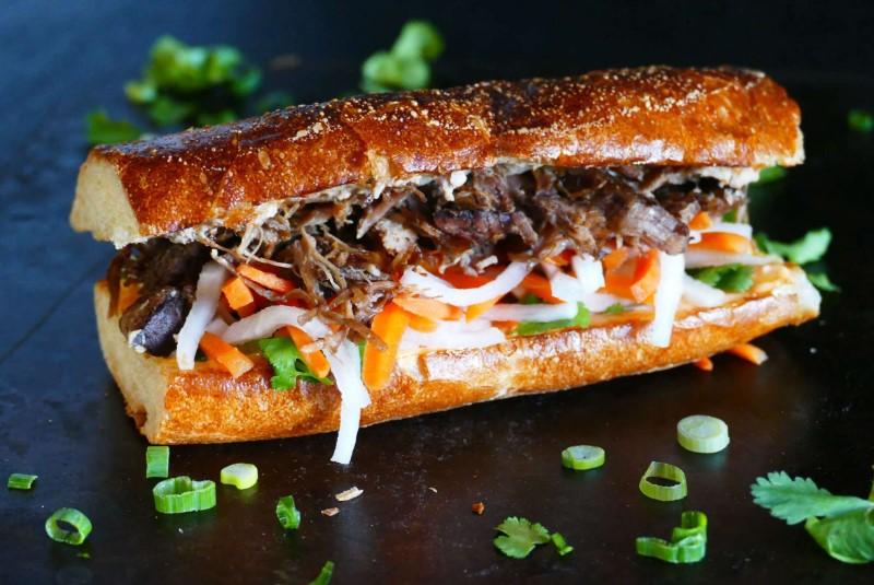 غذاهای ویتنام