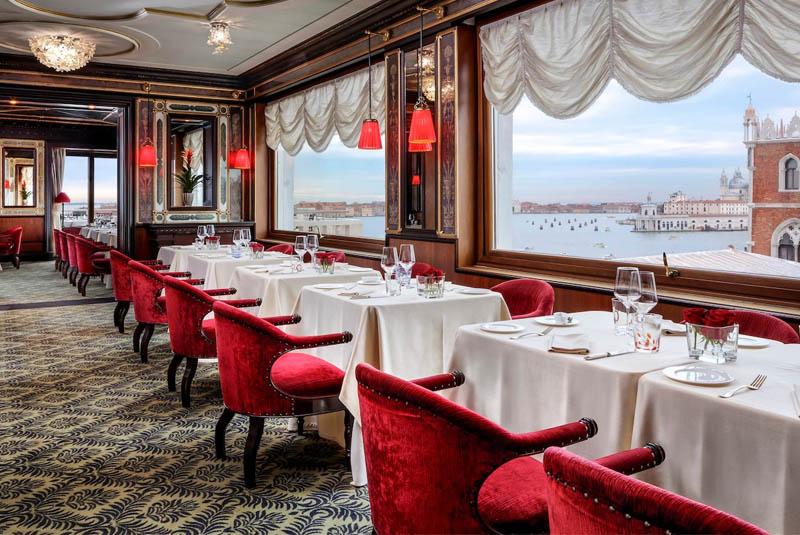 بهترین رستوران های ونیز