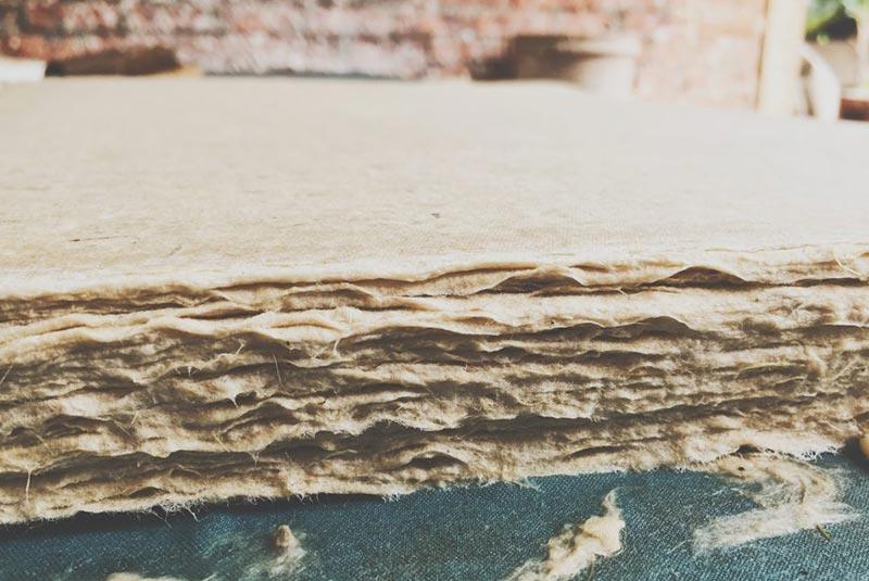 کاغذ سنتی دو