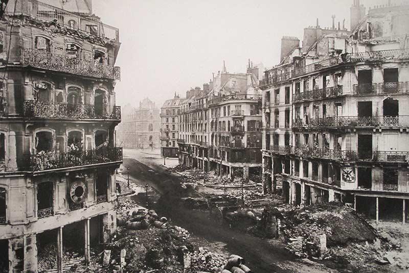کمون پاریس
