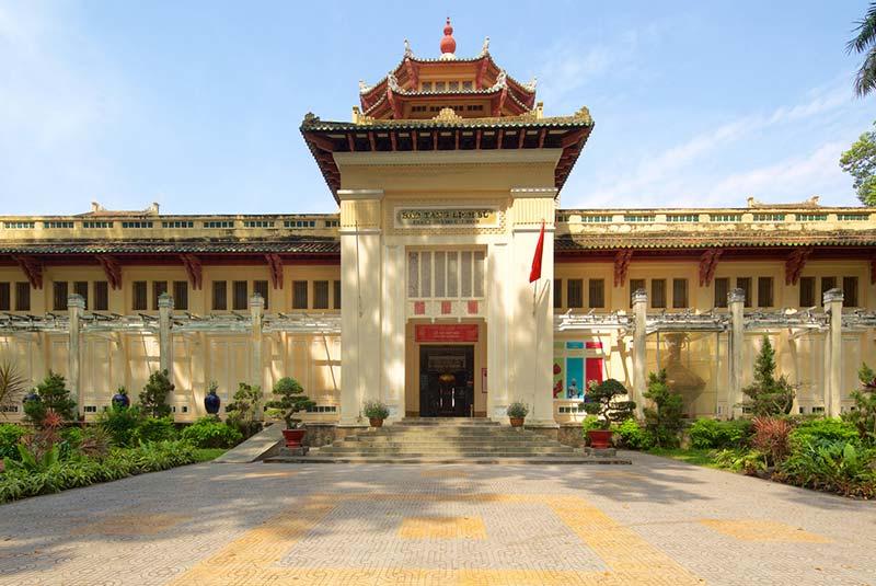موزه تاریخ ویتنام