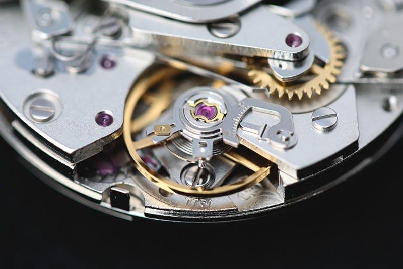 ساعت سازی در سوئیس