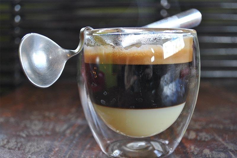 قهوه های ویتنامی