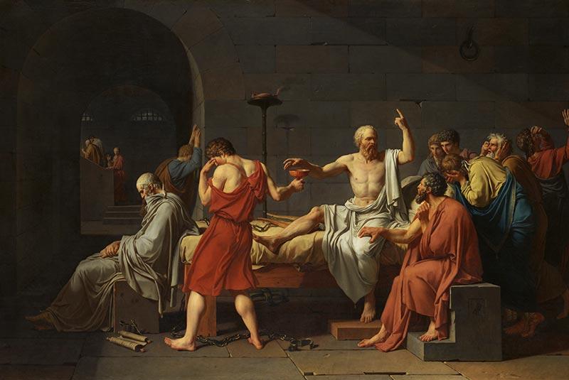 دموکراسی در یونان باستان
