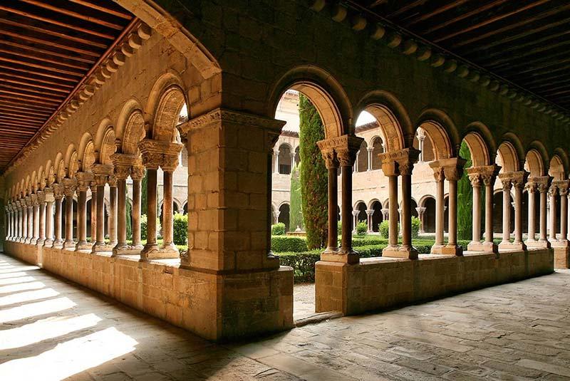 صومعه سلطنتی سانتا ماریا پدالبِس (مریم مقدس پدالبِس)