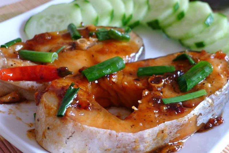 کا خو تو- غذای ویتنامی