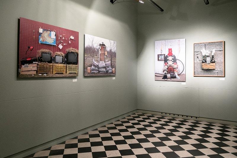 گالری هنر شهری تسالونیکی