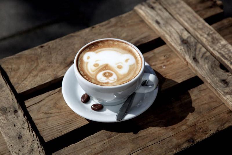 کافه های آمستردام