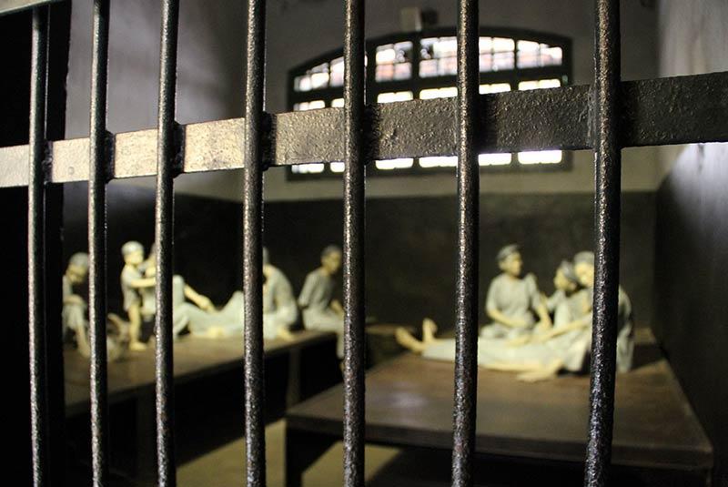 زندان هوا لو - هانوی