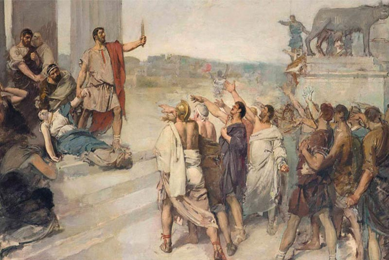 جمهوری روم