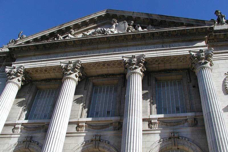 موزه هنرهای تزئینی بوئنوس آیرس