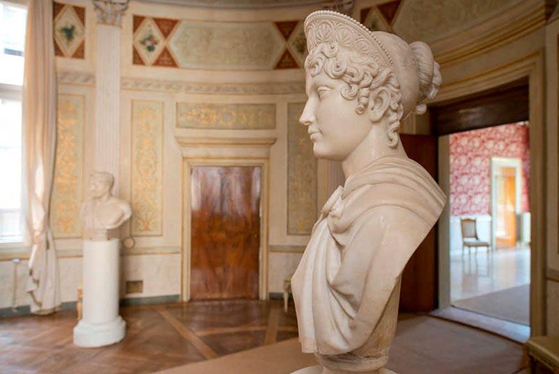 موزه مدنی کورر ونیز