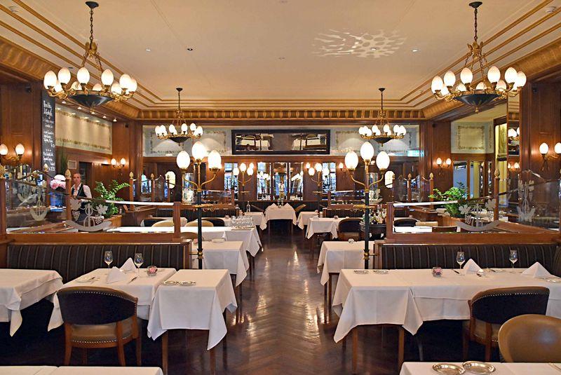 بهترین رستوران های برن