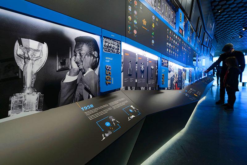 موزه فیفا