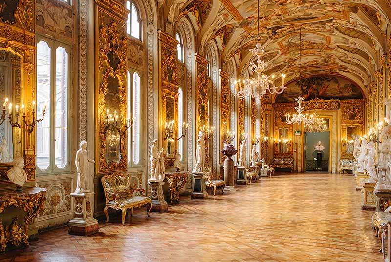 قصر دوریا پمفیلج رم