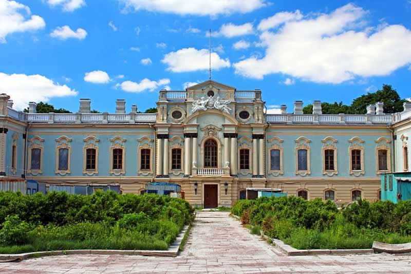 کاخ مارینسکی