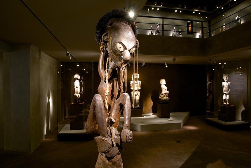 موزه باربیر مولر در ژنو