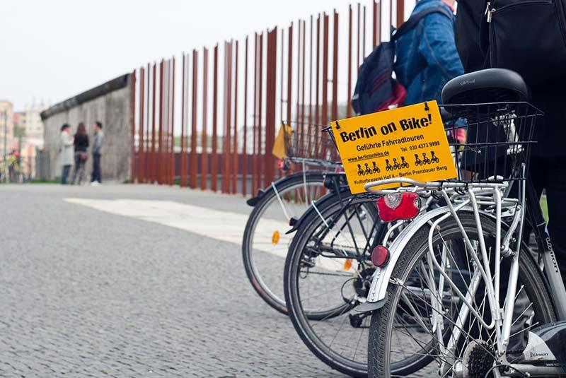 دیوار یادبود برلین