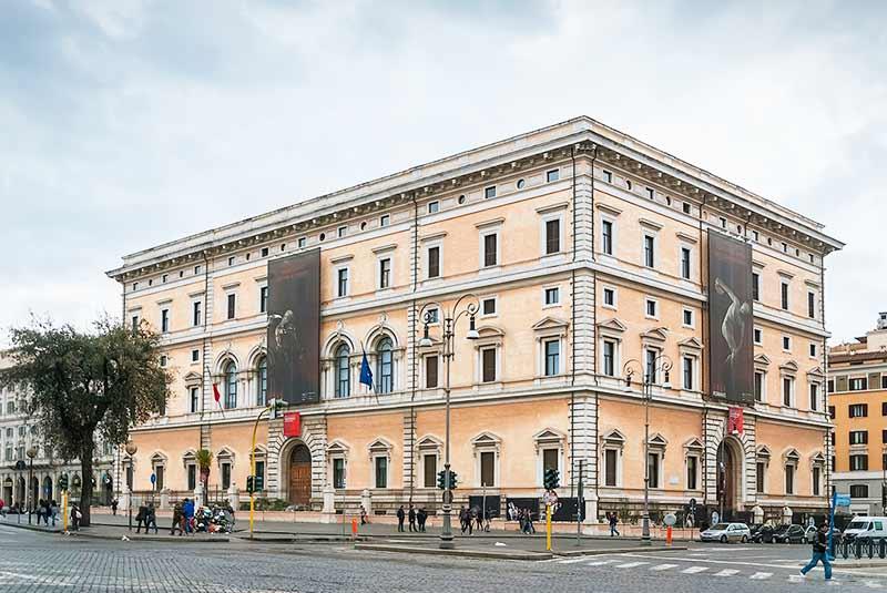 موزه ملی رم