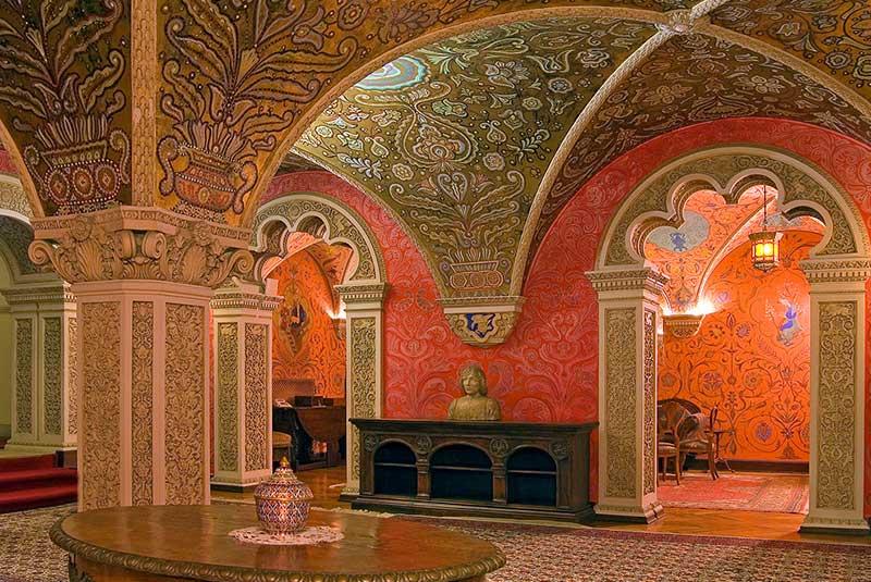 قصر سلطنتی بلگراد