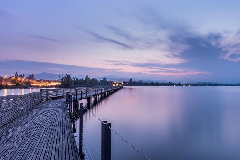 دریاچه زوریخ