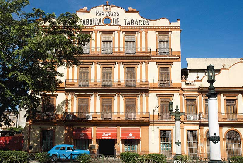 مراکز خرید هاوانا