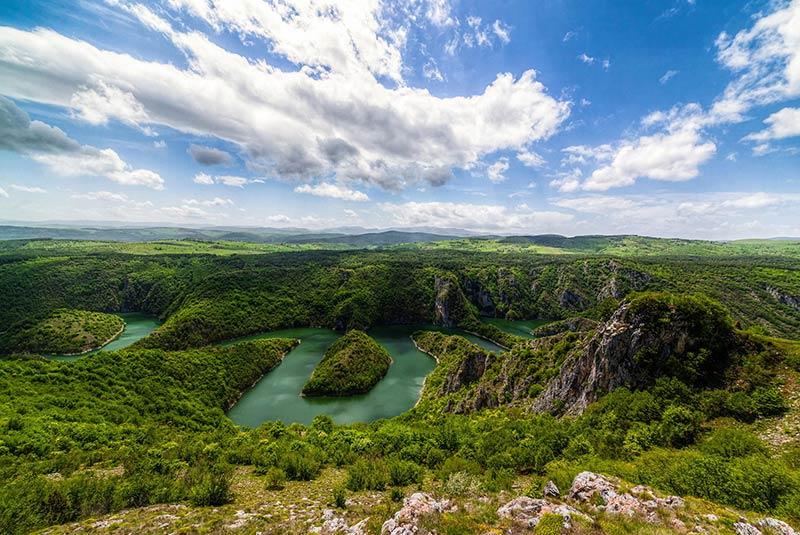 دره اوواتس صربستان
