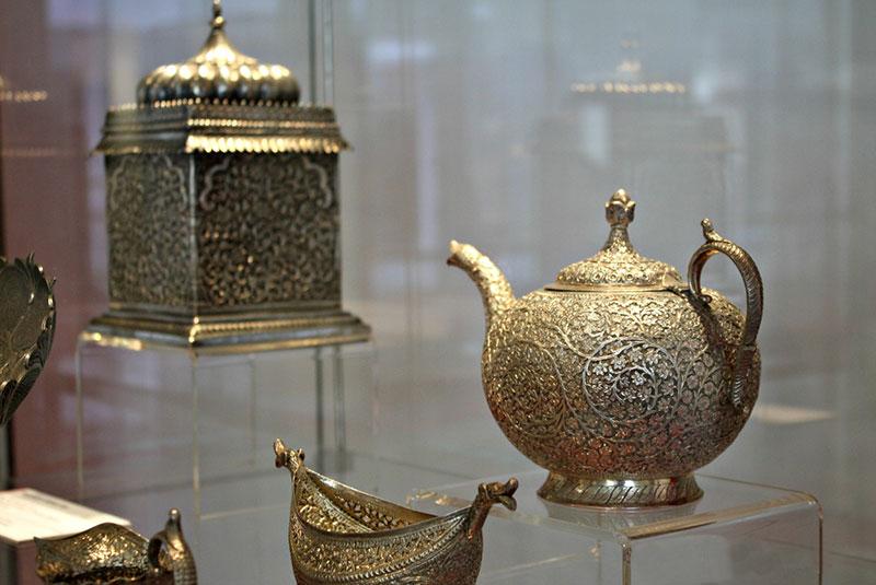 موزه هنرهای اسلامی کوالالامپور