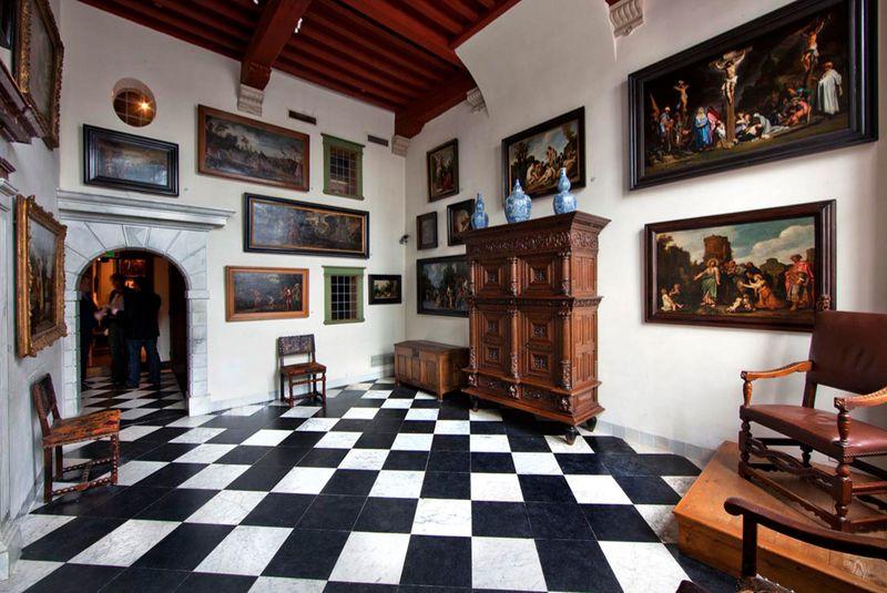 موزه رامبراند آمستردام