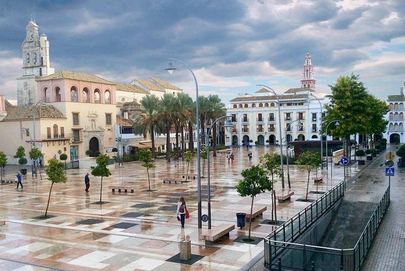 اسیخا در اسپانیا