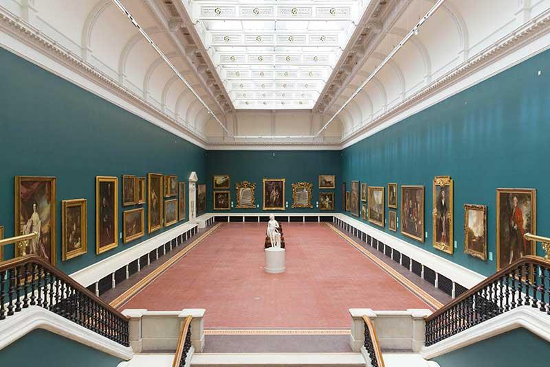 گالری ملی ایرلند در دوبلین