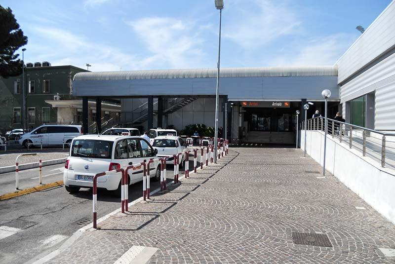 فرودگاه چمپینو رم
