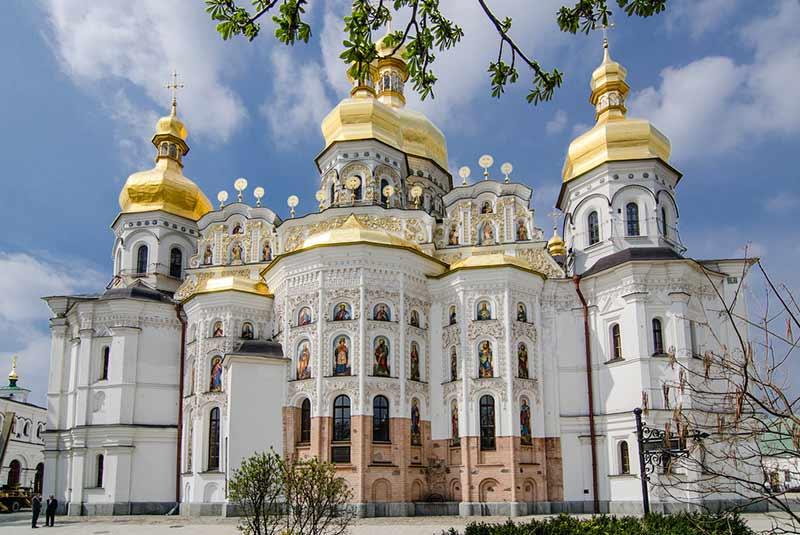 صومعه کیف پچرسک لاوارا کیف