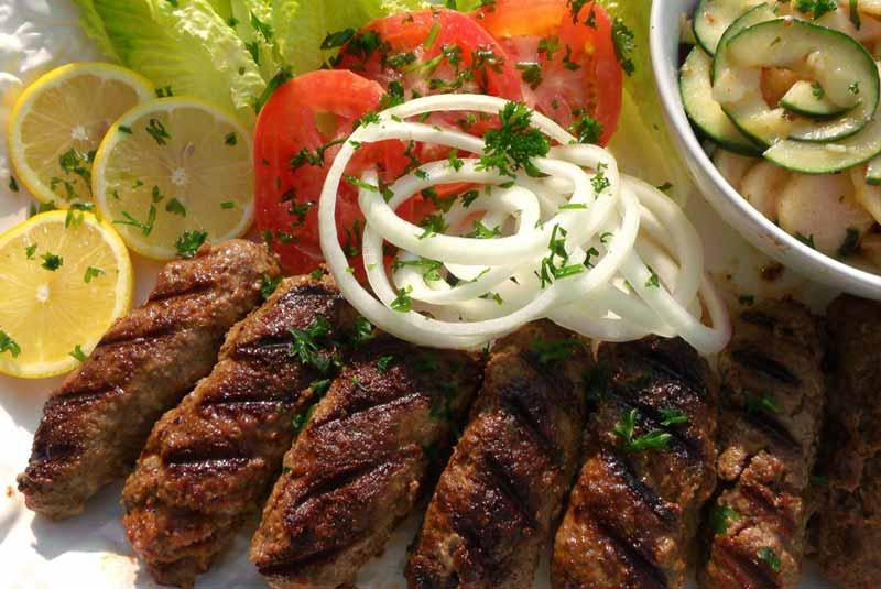 غذاهای سنتی بلگراد