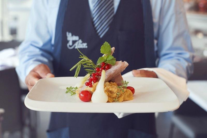 بهترین رستوران های لوگانو