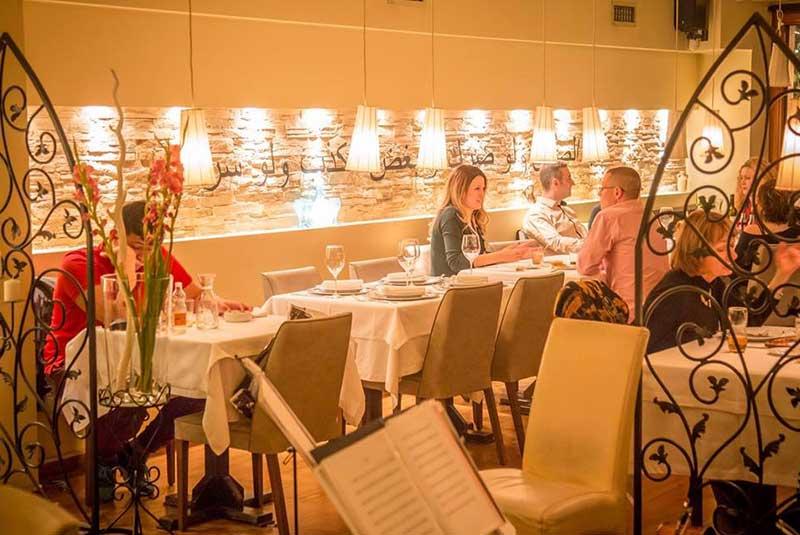 بهترین رستوران های بلگراد
