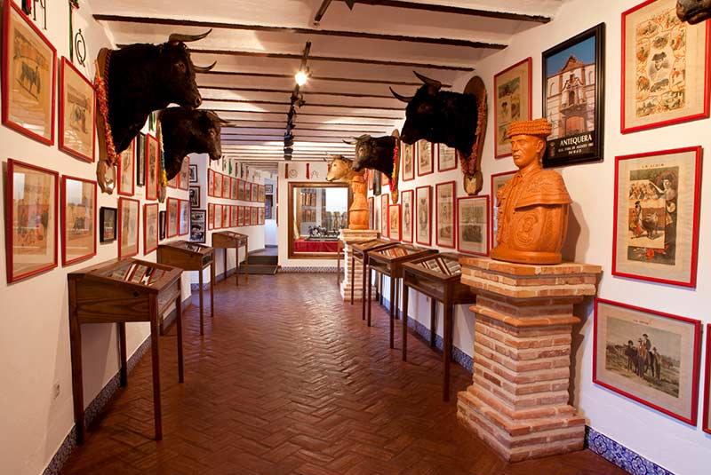 موزه گاوبازی کوردوبا