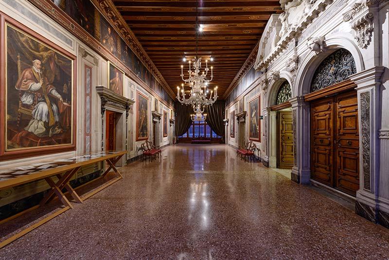 موزه موچینیگو ونیز