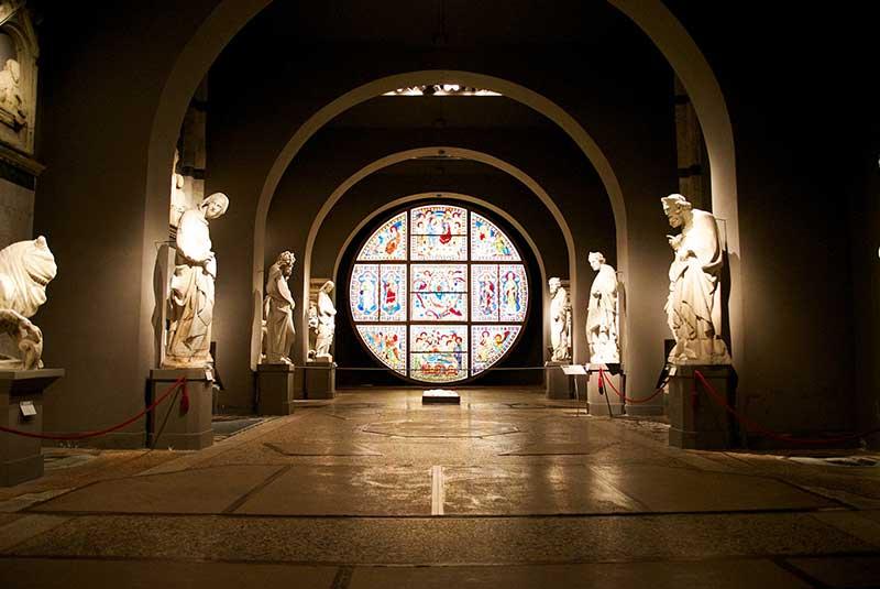 موزه اپرای دل دومو فلورانس