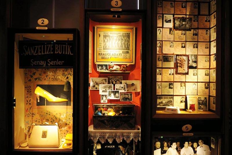 موزه بیگناهی در استانبول