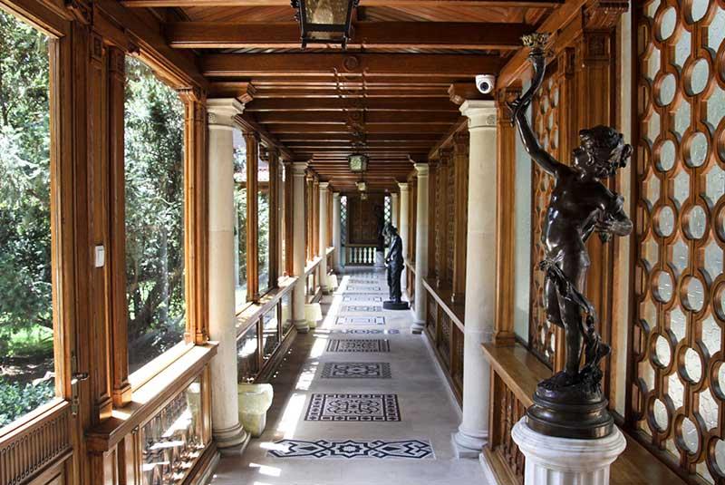 کاخ پریماوری بخارست