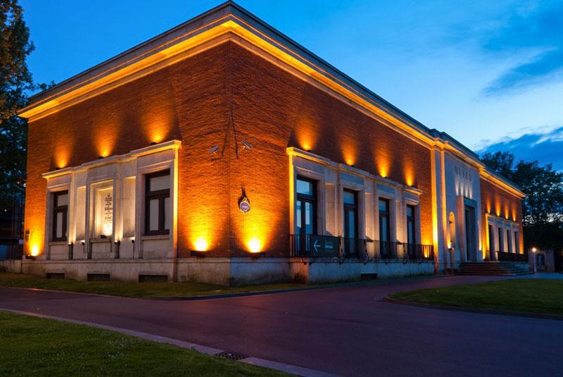 موزه هنرهای تجسمی بیلبائو