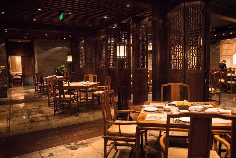 رستوران های پکن