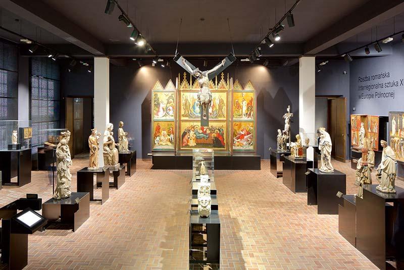 موزه ملی ورشو
