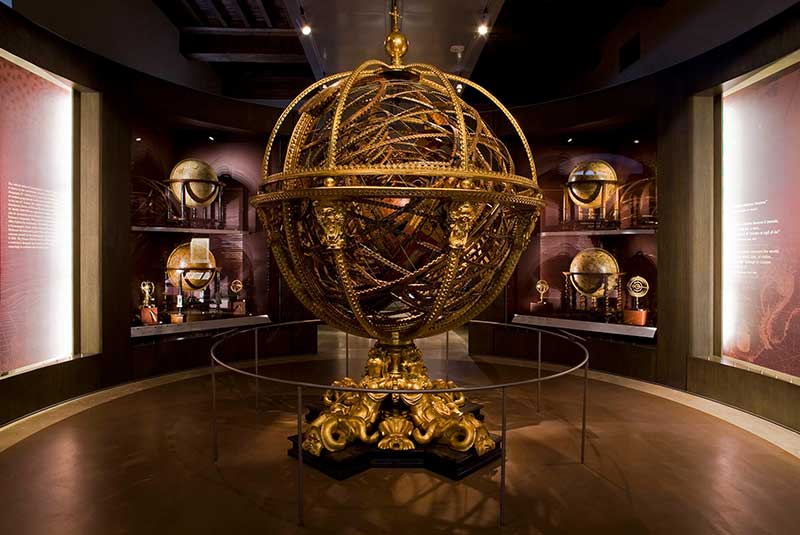 موزه گالیله فلورانس